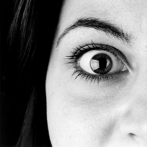 Portraits Eyes